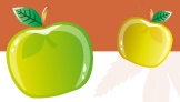 Jablka mají skvělou chuť. Navíc léčí chřipku i depresi