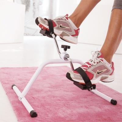 Sportujte v jakémkoliv počasí! Co zkusit step?