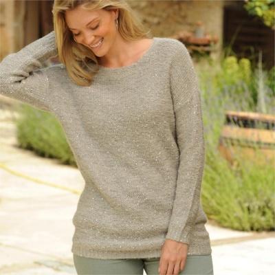 Pletená móda: skvěle zahřeje a navíc sluší každé postavě
