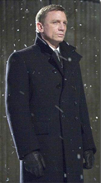 Kabát je k obleku nutnost. Poradím vám, jaký střih vybrat