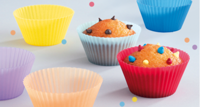 Muffiny: snadné pečení i pro začátečníky
