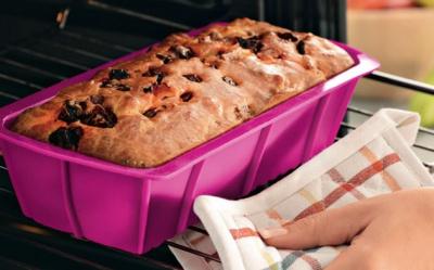 Chorizo cake: ideální jako předkrm či svačina
