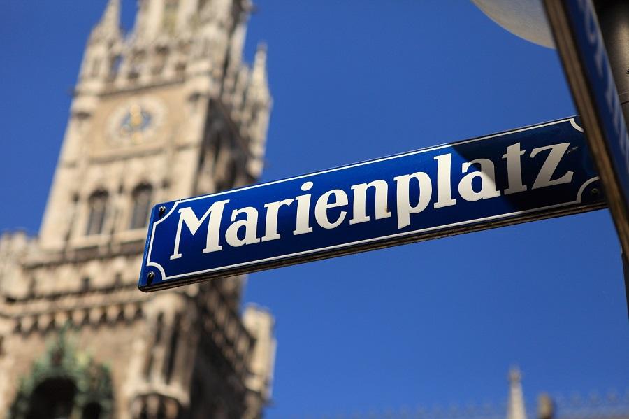 Projděte si Mnichov – velkoměsto, které má co nabídnout