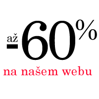 Happy Shopping - slevy až 60 %
