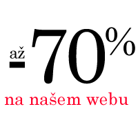 Happy Shopping - slevy až 70 %