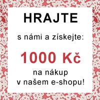 Happy Shopping - hraje o 1000 Kč každý den