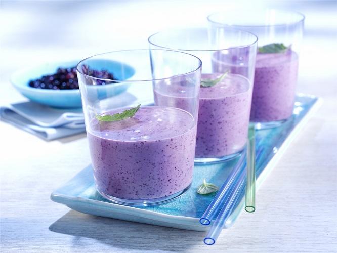Zahajte jarní detox vitamínovým nápojem!