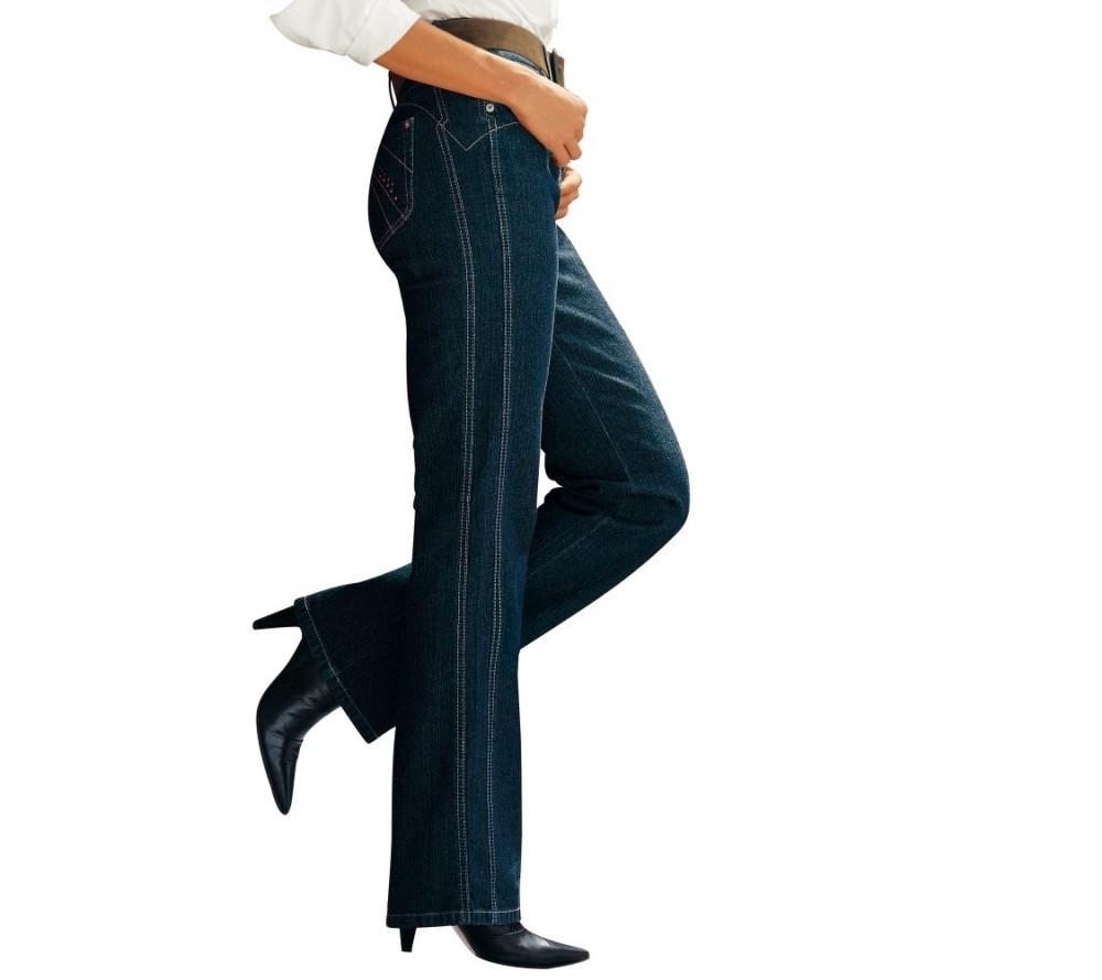 Víme, jak vybrat správné kalhoty podle tipu postavy