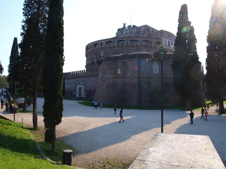 Výlet do Říma se dá pojmout i nízkonákladově