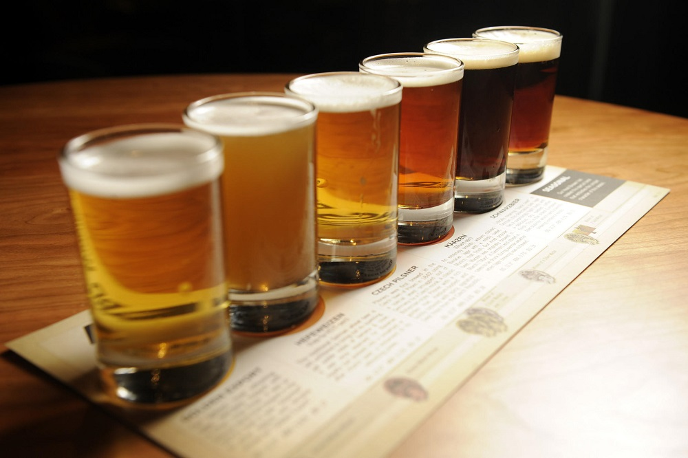 Pivařův průvodce Prahou. Kde ochutnat speciály