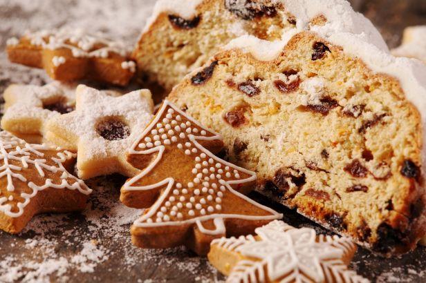 Upečte si vánočku! Chutná s máslem i kakaem